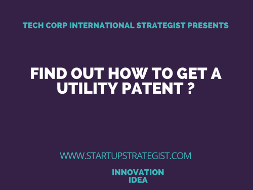 A utility model is similar to a patent