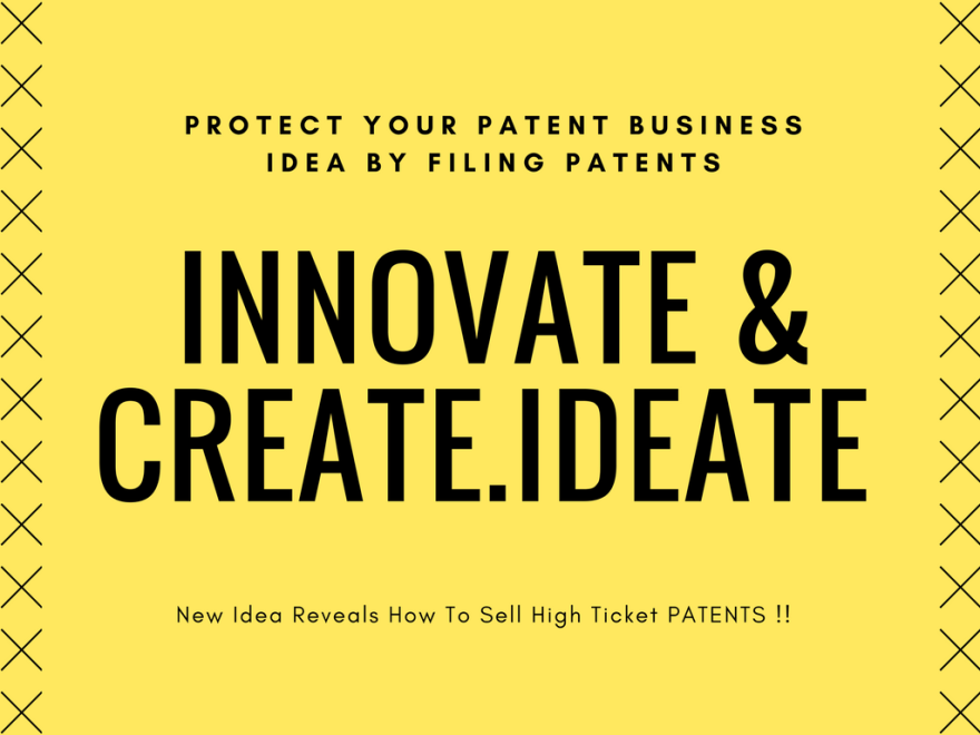 how to pitch an idea to a company and get paid
