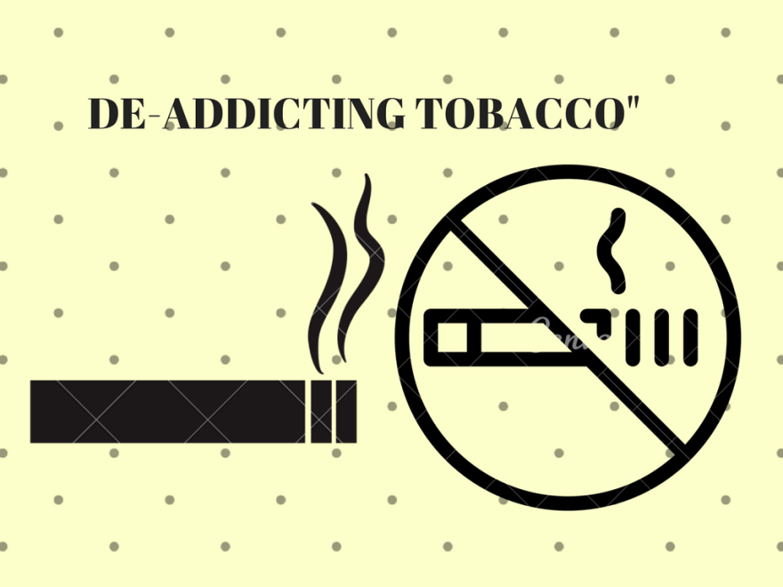Tobacco Addiction: Symptoms and Treatments