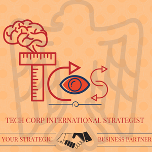 Tech Corp International Strategist