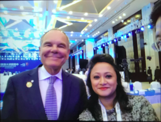 Don Tapscott author of Digital Economy blockchain attorney